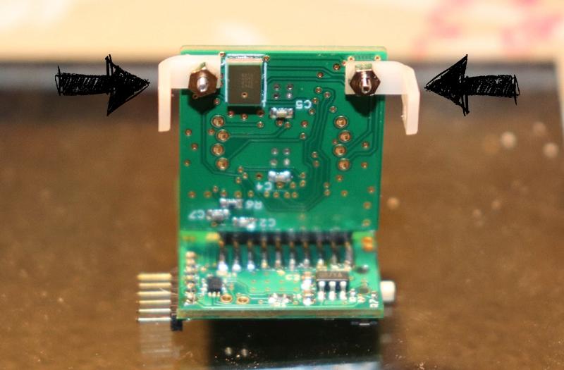 Skoobot Robot 2 - Motorsteunen