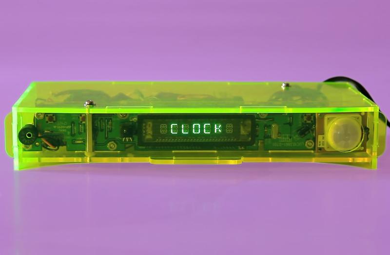 MagiClock 1
