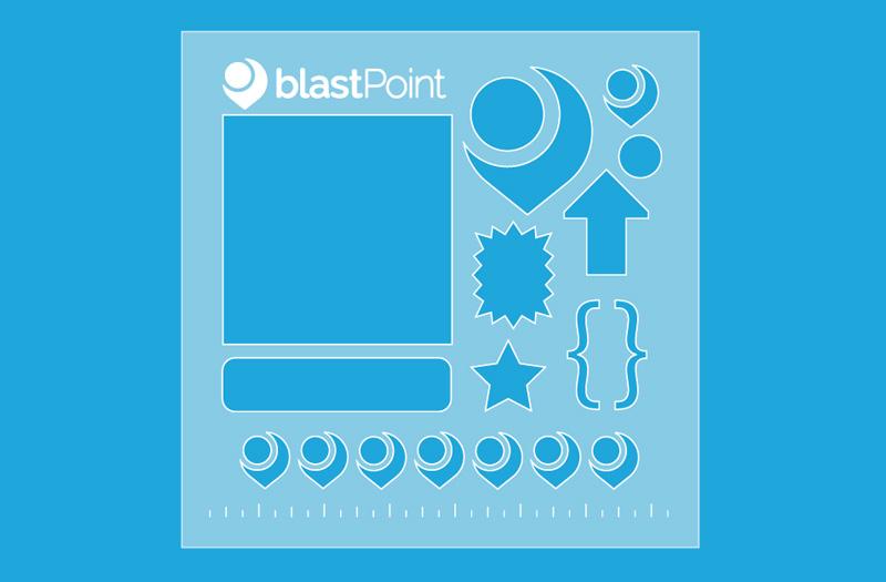 Stencils 1 - Blastpoint
