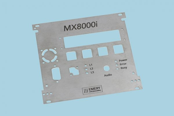 Ponoko Laser Cut Metals 1