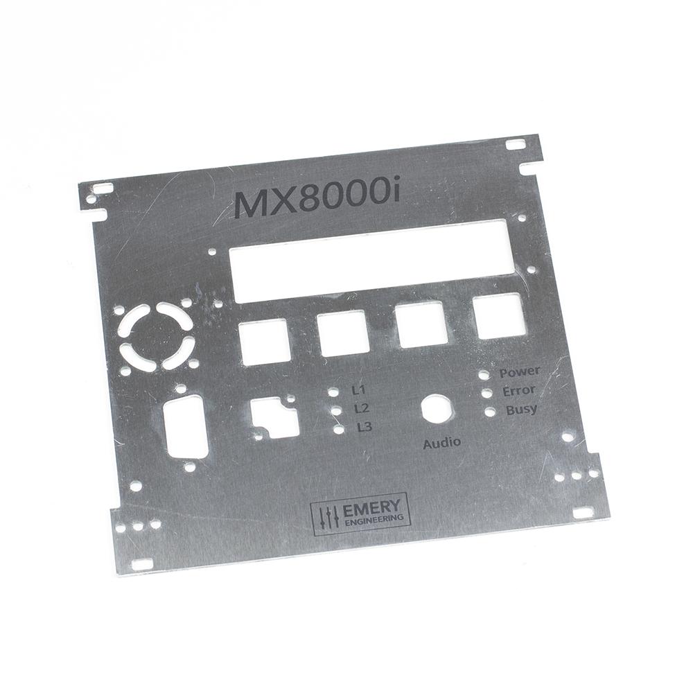 Ponoko Laser Cut Metals 3 - Standard Aluminum