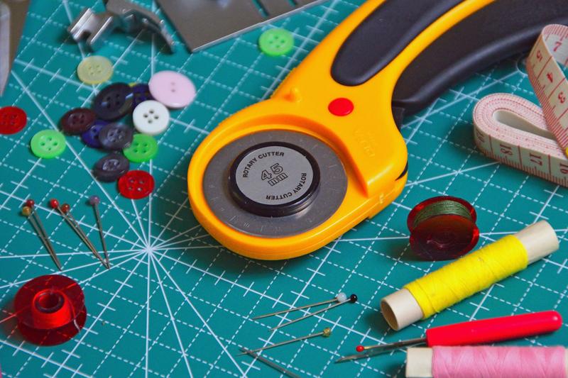 Ponoko Rotary Cutter